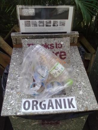 organic and anorganic